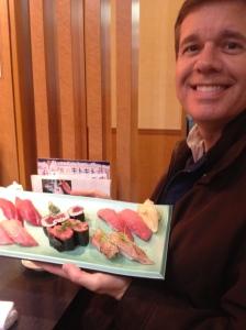 Dean Sushi